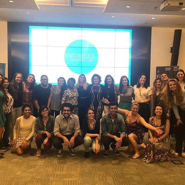 Women's Startup Lab at NaturaSp