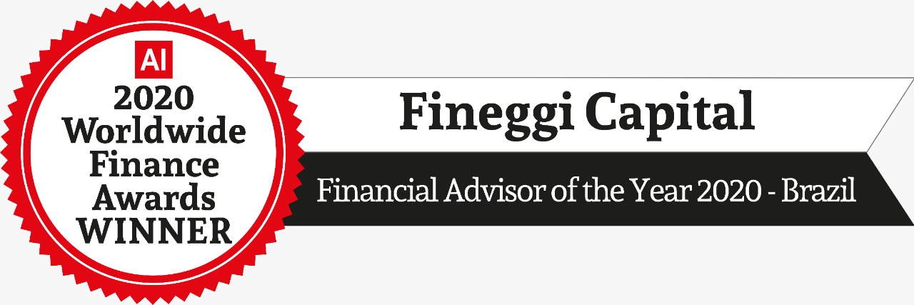 Fineggi is awarded advisor of the year 2020 according to Acquisition International
