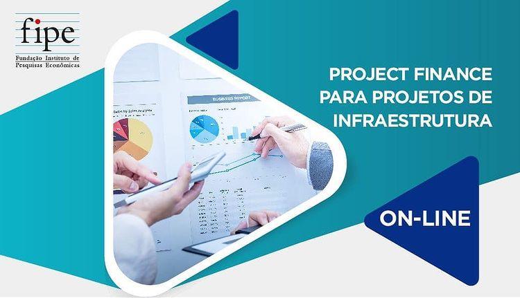 Project Finance para Projetos de Infraestrutura